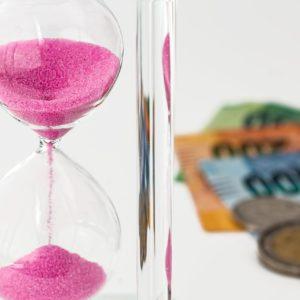 économie du temps