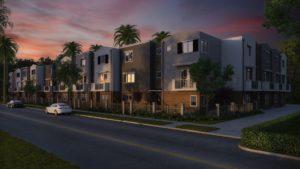 Condominium, Condo, L'Architecture, Appartement
