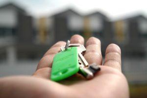 Clés, Accueil, Maison, Immobilier, D'Affaires